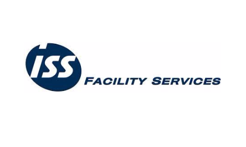 Logo ISS Facility Setvices