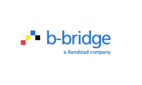 Logo B-bridge
